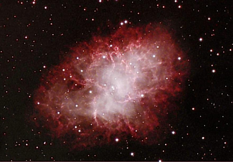m1 crab nebula astronomy - photo #13