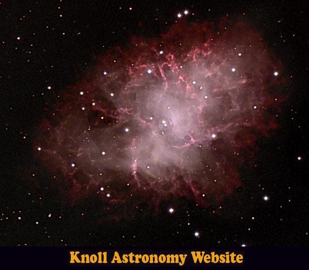 JCrab Nebula7- Patric Knoll