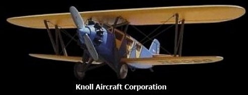 Link to Knoll Aircraft Website