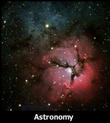Link to Astronomy Website